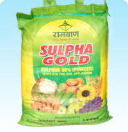Sulpha Gold